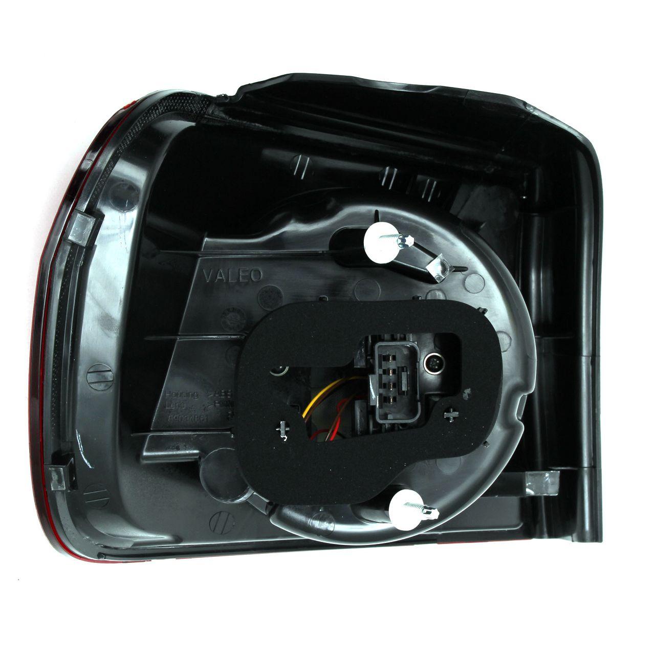 VALEO Rückleuchte LED für VW GOLF PLUS (5M1, 521) bis 2009 hinten außen rechts
