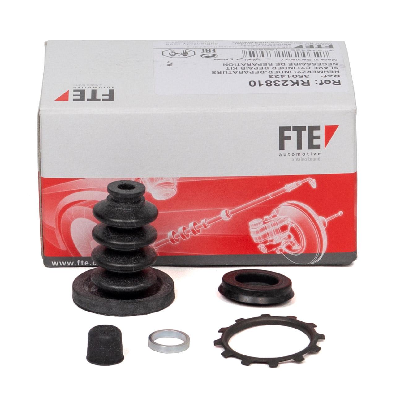 FTE 3501423 Reparatursatz Nehmerzylinder für PORSCHE 924 + 928 4.5 4.7 S + 944