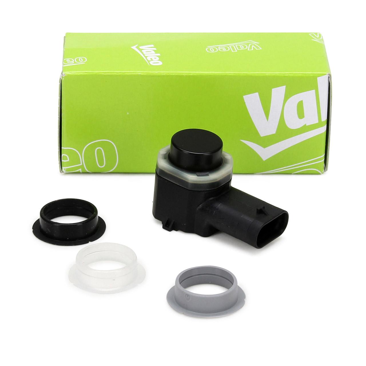 VALEO 890000 Einparksensor PDC für VW GOLF VI T5 T6 PASSAT (3C) vorne / hinten