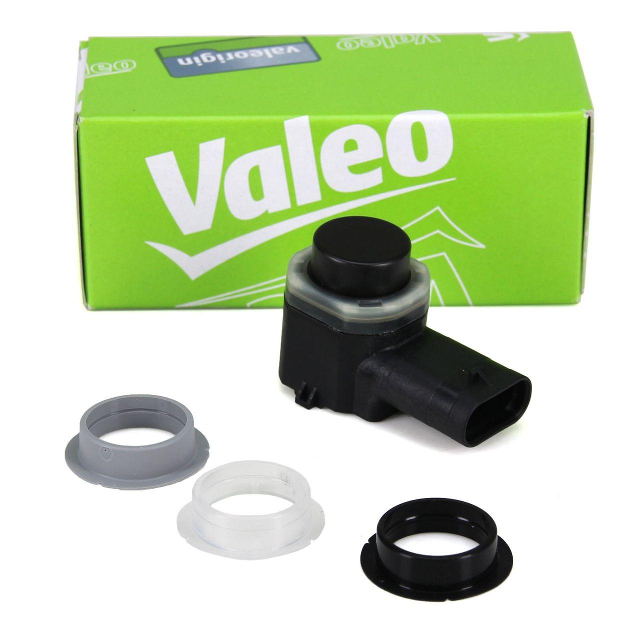 VALEO 890002 Einparksensor PDC für BMW X3 E83 VOLVO XC 60 XC70 II vorne / hinten