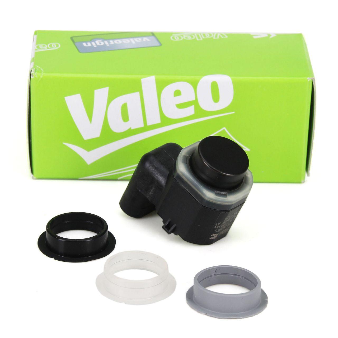 VALEO 890006 Einparksensor PDC lackierbar für NISSAN OPEL RENAULT vorne hinten