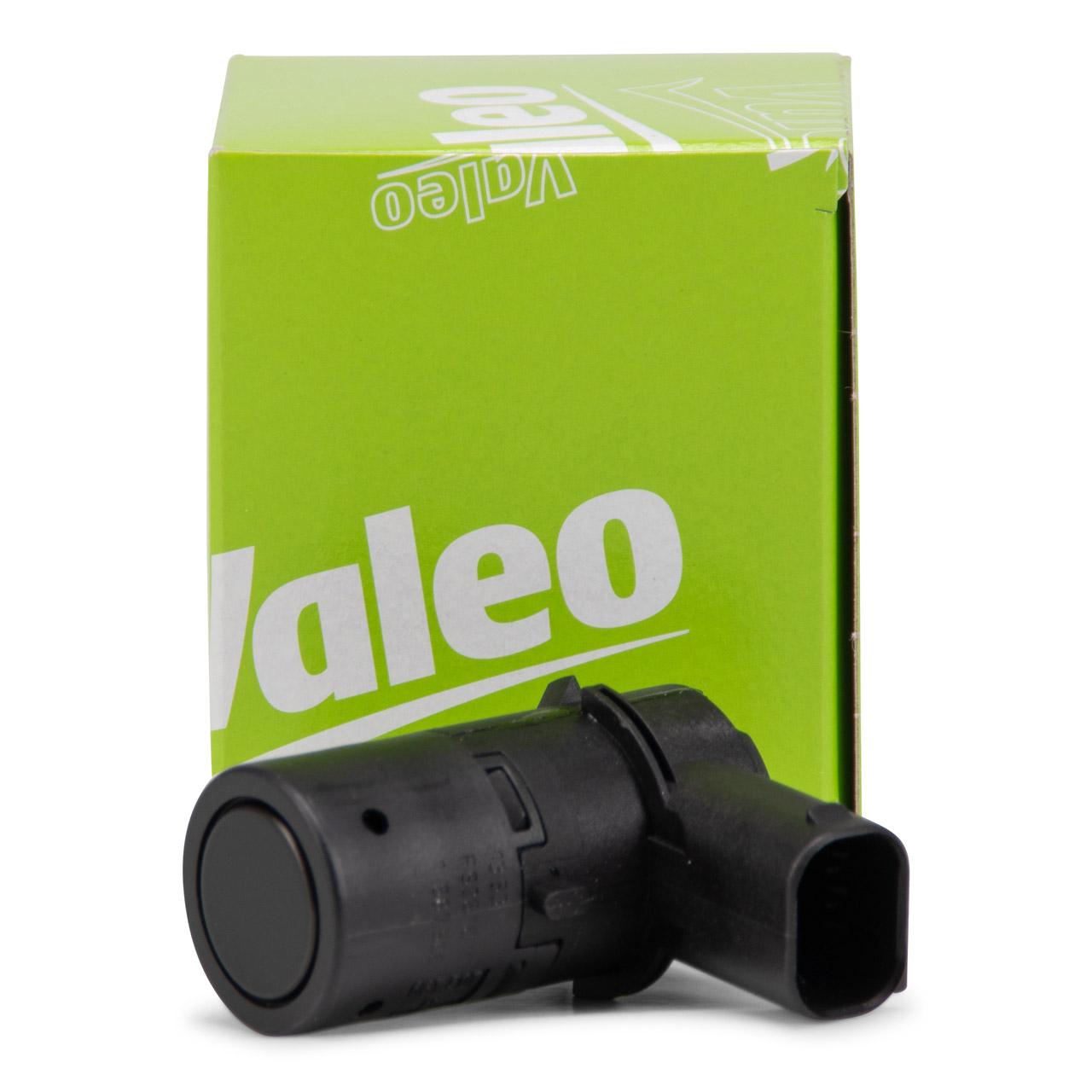 VALEO 890054 Einparksensor PDC FIAT LANCIA RENAULT Clio 3 Modus vorne / hinten