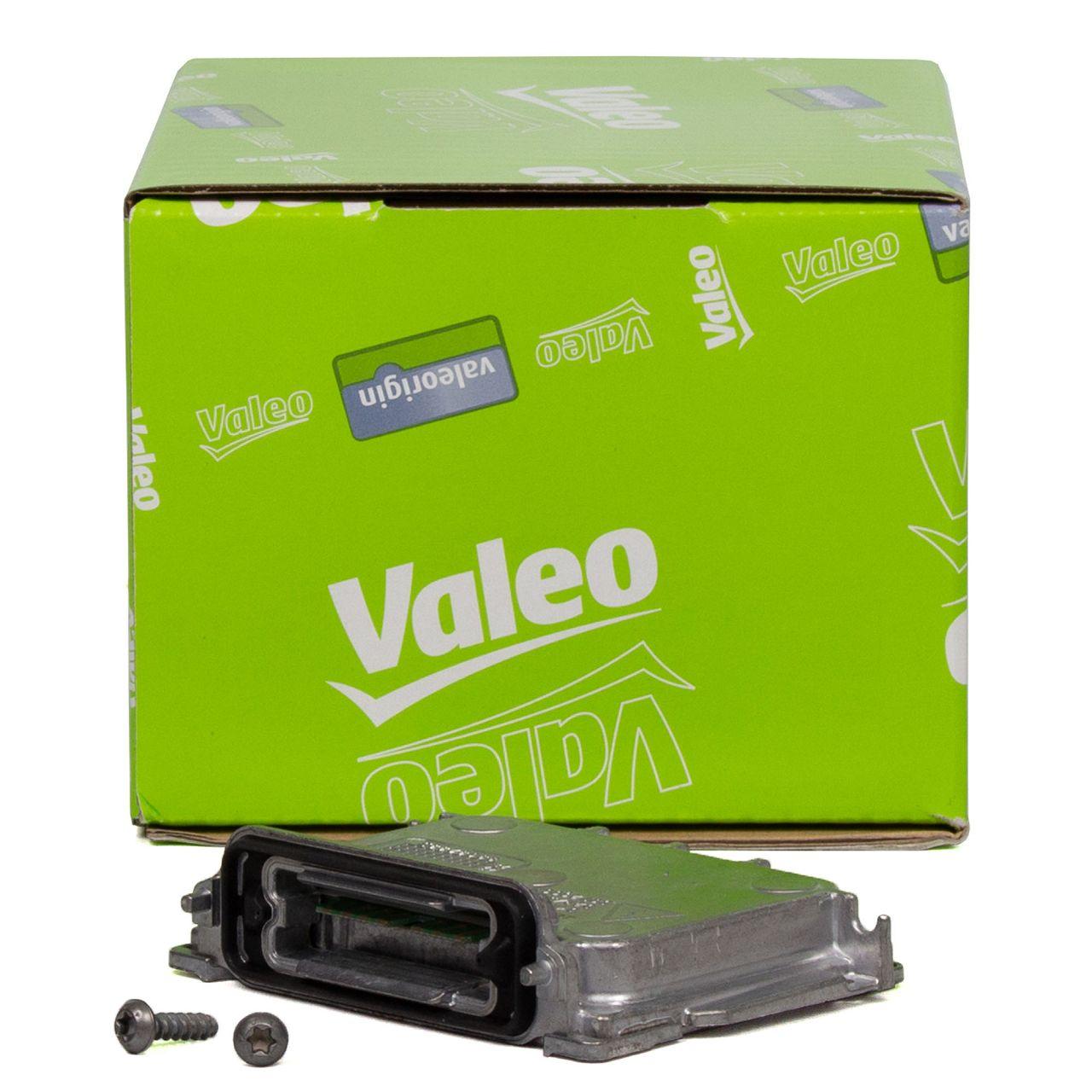 VALEO 043731 Steuergerät Vorschaltgerät 6G Xenon Scheinwerfer AUDI BMW OPEL SEAT VOLVO VW
