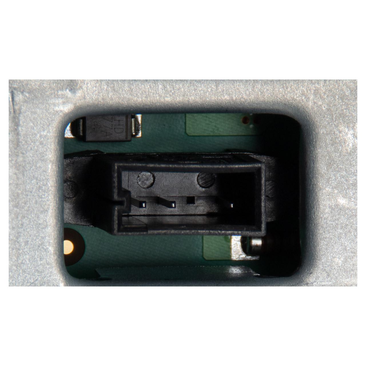 VALEO 043736 Steuergerät Xenon Vorschaltgerät PORSCHE Cayenne (9PA) 95563119301