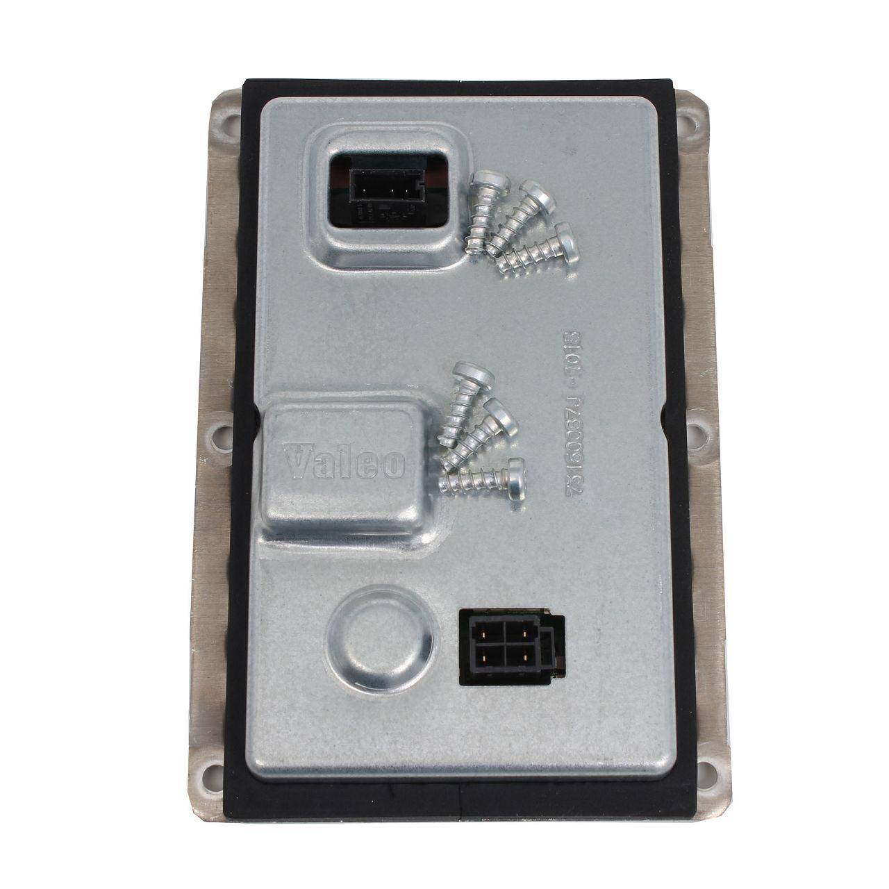 VALEO 088794 Steuergerät Vorschaltgerät Ballast Xenon Scheinwerfer LAD5GL 4PIN