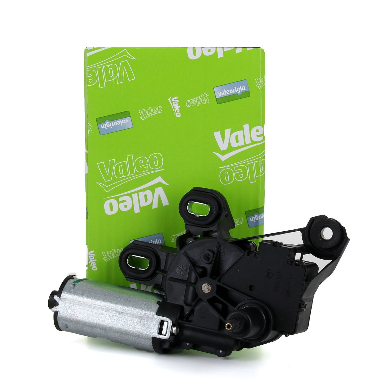 VALEO 4047404 Wischermotor MERCEDES-BENZ Viano Vito W639 hinten 6398200408