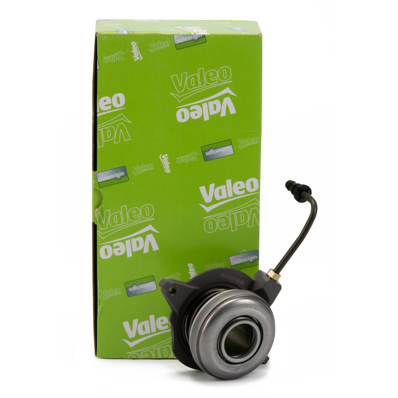 VALEO 810071 Nehmerzylinder Ausrücklager für MERCEDES W169 W245 180-200 CDI