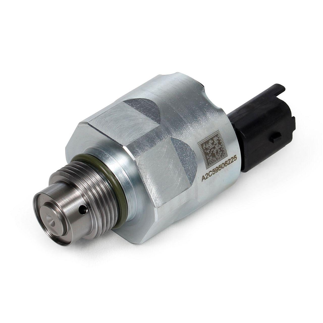 VDO A2C59506225 Druckregelventil Druckregler Common-Rail CITROEN PEUGEOT 2.0 HDi
