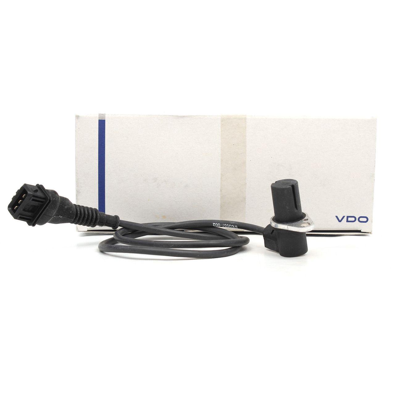 VDO Sensor Impulsgeber Kurbelwelle Kurbelwellensensor für BMW 3er E36 5er E39 Z3