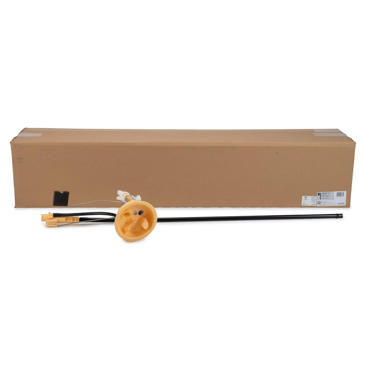 VDO Sensor Kraftstoffvorrat Tankgeber BMW 3er E46 316-330 16146755880