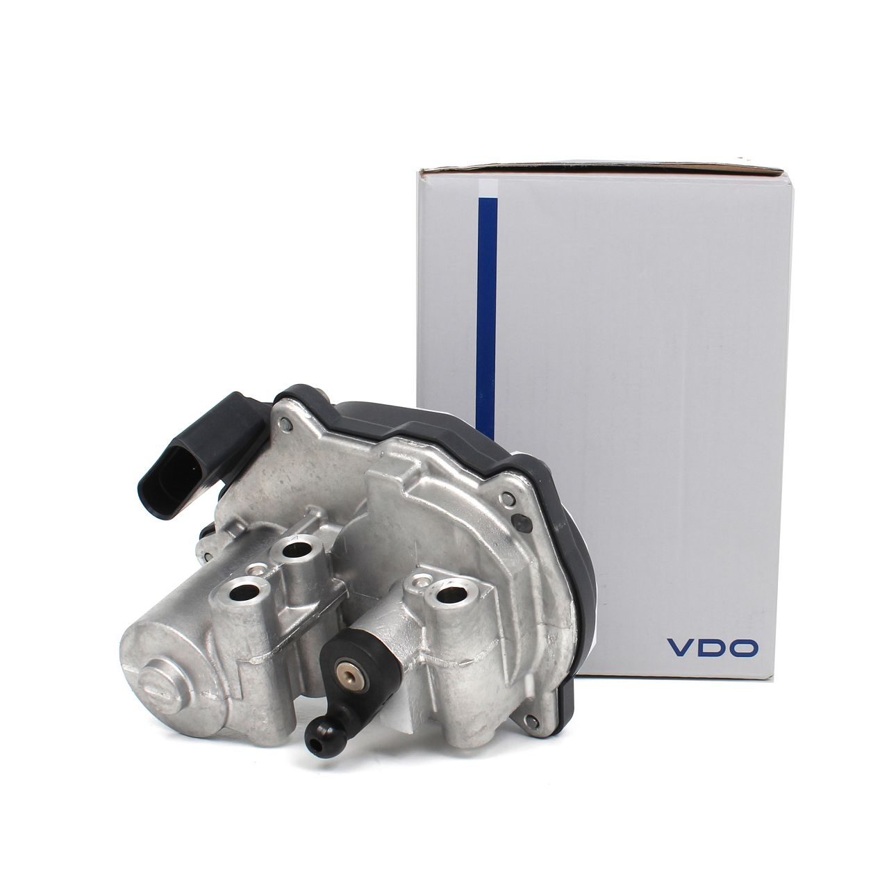 VDO Luftklappensteller Stellmotor Drallklappen Ansaugbrücke für AUDI 2.7/3.0 TDI