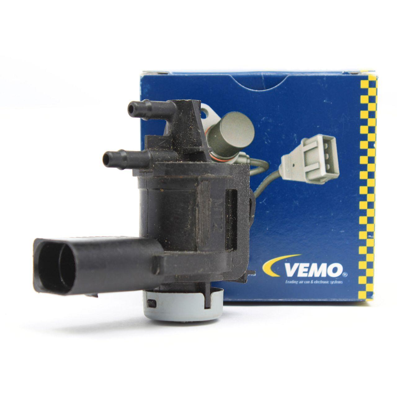 VEMO Ladedruckventil Magnetventil AUDI SEAT SKODA VW 1.6-3.0 TDI 1K0906283A