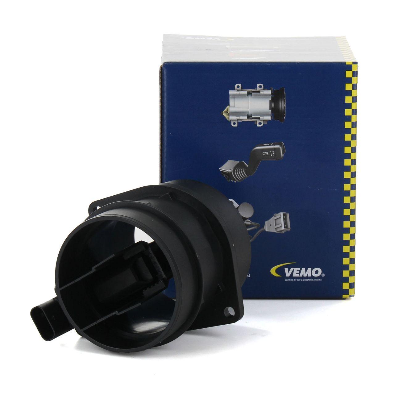 VEMO Luftmassenmesser MERCEDES W204 W212 X204 Sprinter 906 Viano Vito W639