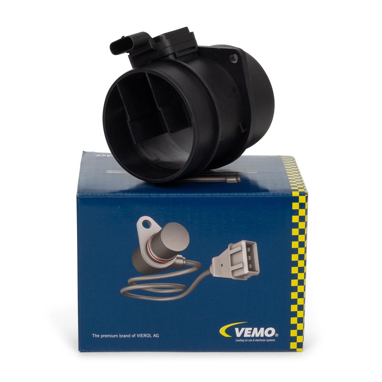 VEMO Luftmassenmesser MERCEDES W204 S204 W212 R172 W166 X204 180-250 CDI 6510900248
