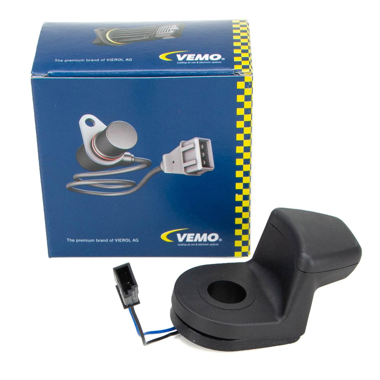 VEMO Mikroschalter Heckklappenentriegelung BMW 3er 5er Touring E46 E91 E61 61319200673