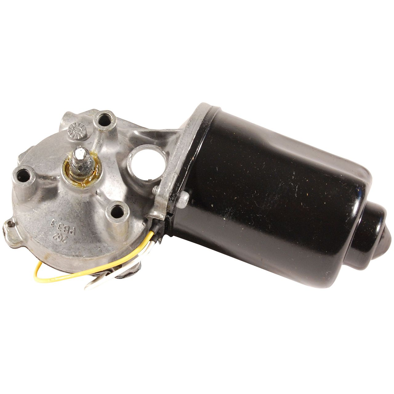 VEMO Frontwischermotor Wischermotor für Opel Corsa C Tigra B vorne V40-07-0005