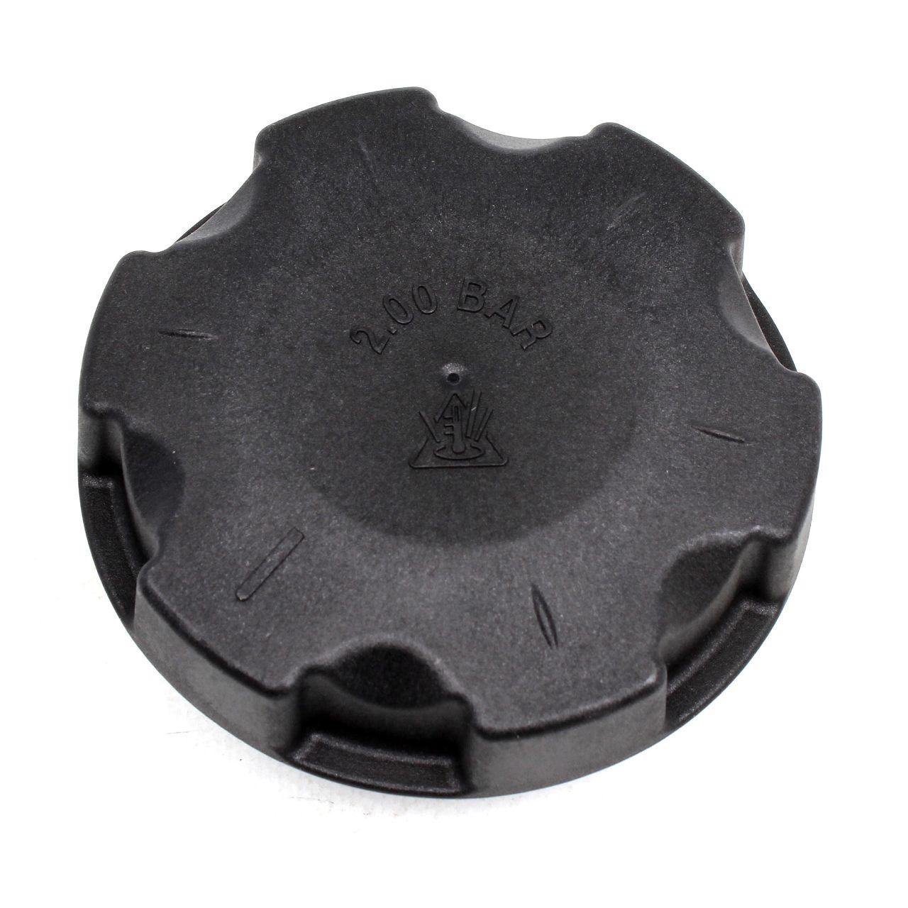 Verschlusskappe Deckel Kühlerverschlussdeckel für BMW 17117639021