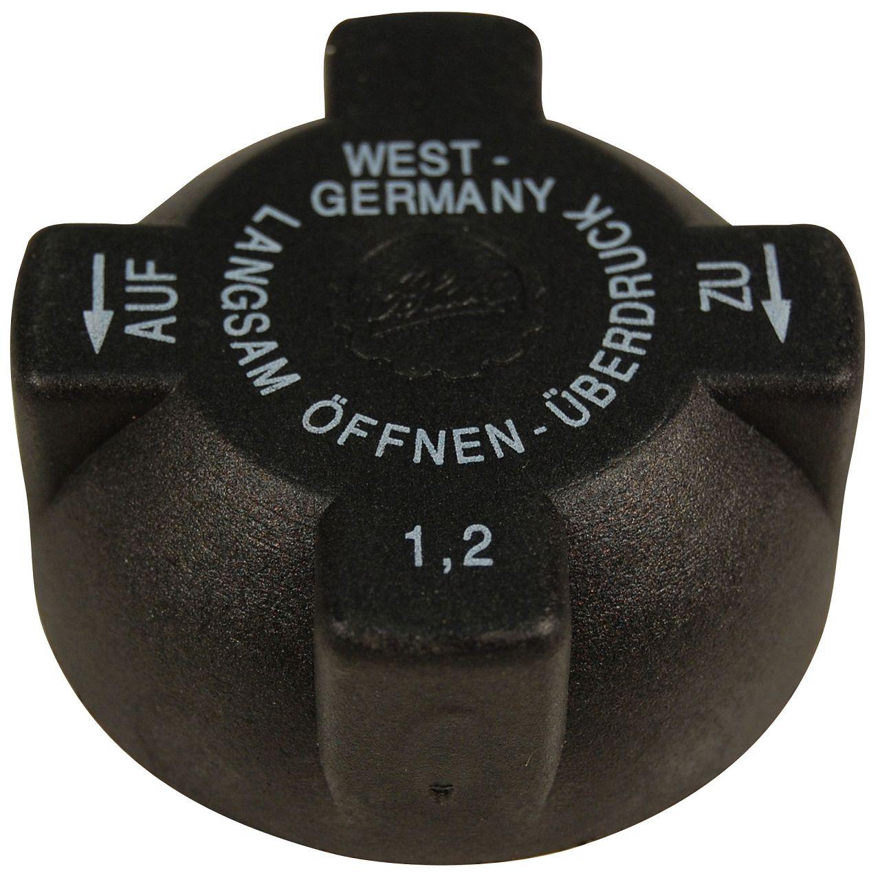 Kühlerdeckel Verschlussdeckel Kühlerverschluss 1,3bar für Audi VW 443121321