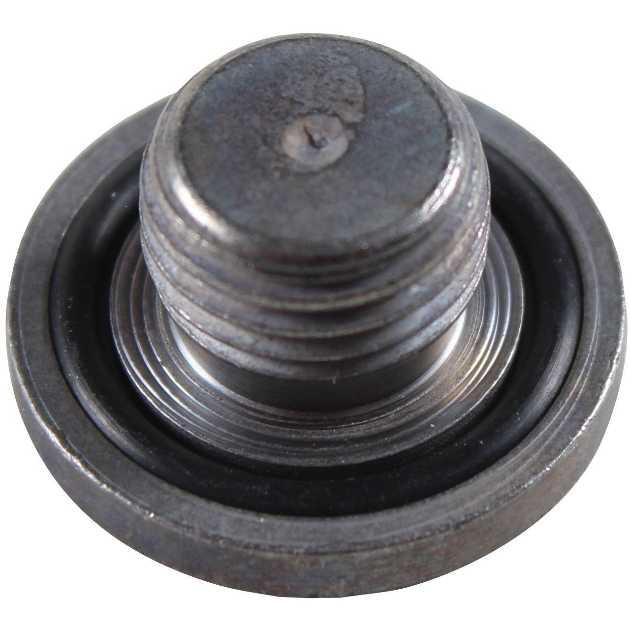 Ölablassschraube Verschlussschraube + Dichtring M14x1,5 für CHEVROLET OPEL SAAB