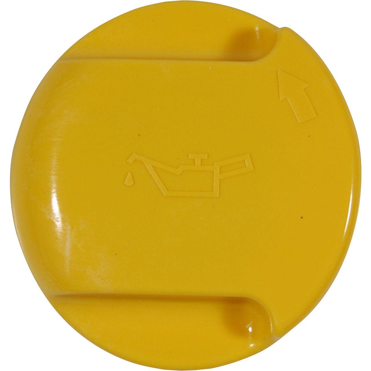 Öldeckel Öleinfülldeckel für OPEL Astra F Corsa B Tigra A 1.4i 1.6i 16V 90/100PS