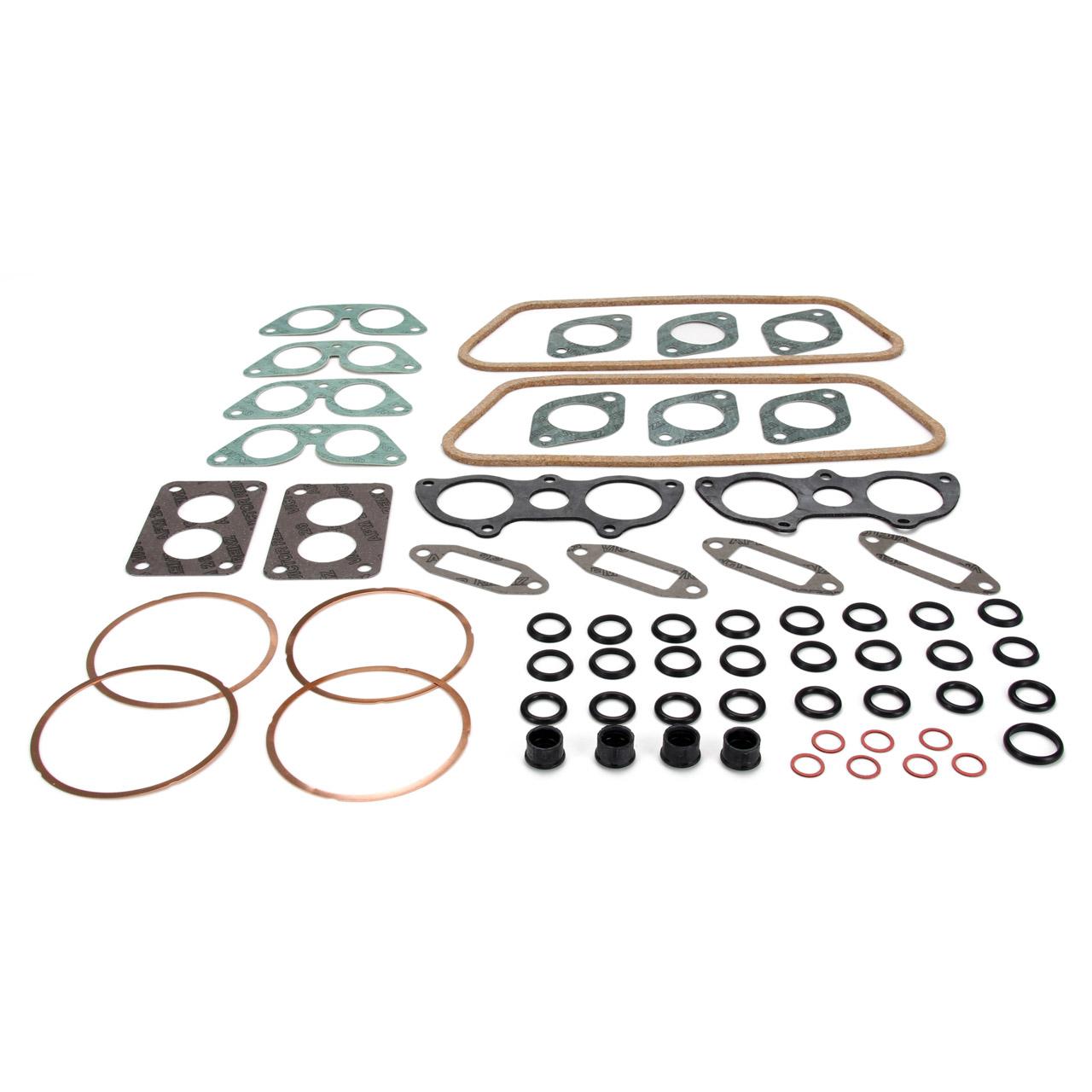 REINZ Motordichtsatz Zylinderkopfdichtung Satz PORSCHE 356 1100-1600 912 / Targa