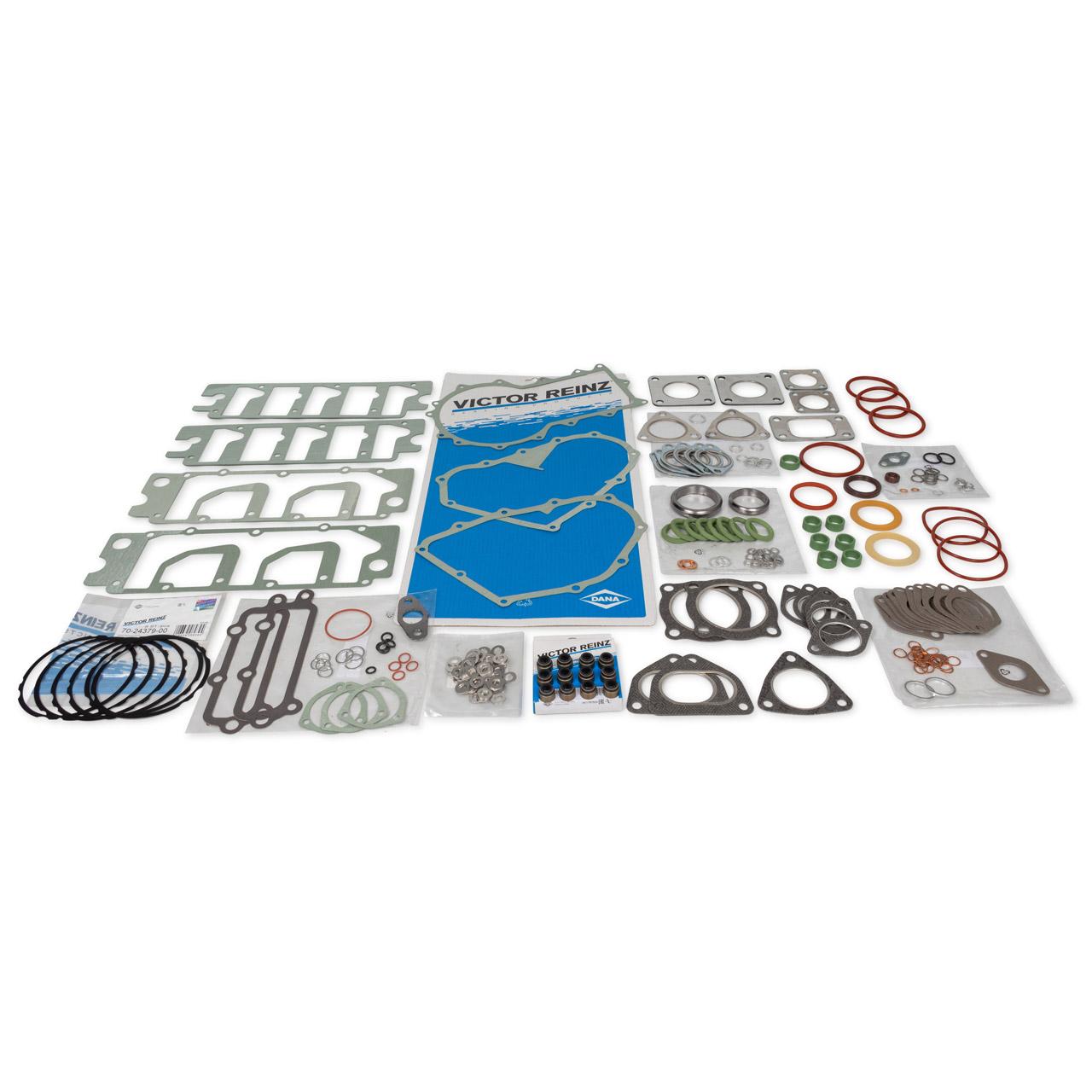 REINZ Zylinderkopfdichtung Satz PORSCHE 911 3.3 Turbo + 3.3 SC Turbo 93010090802