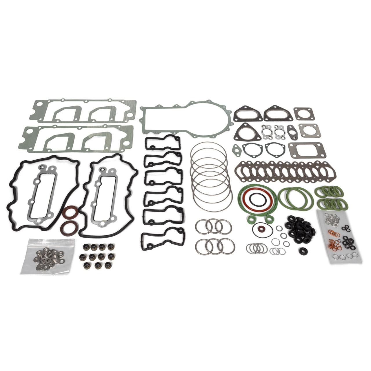 Zylinderkopfdichtung Satz PORSCHE 964 3.6 Turbo 360 PS 96410090800