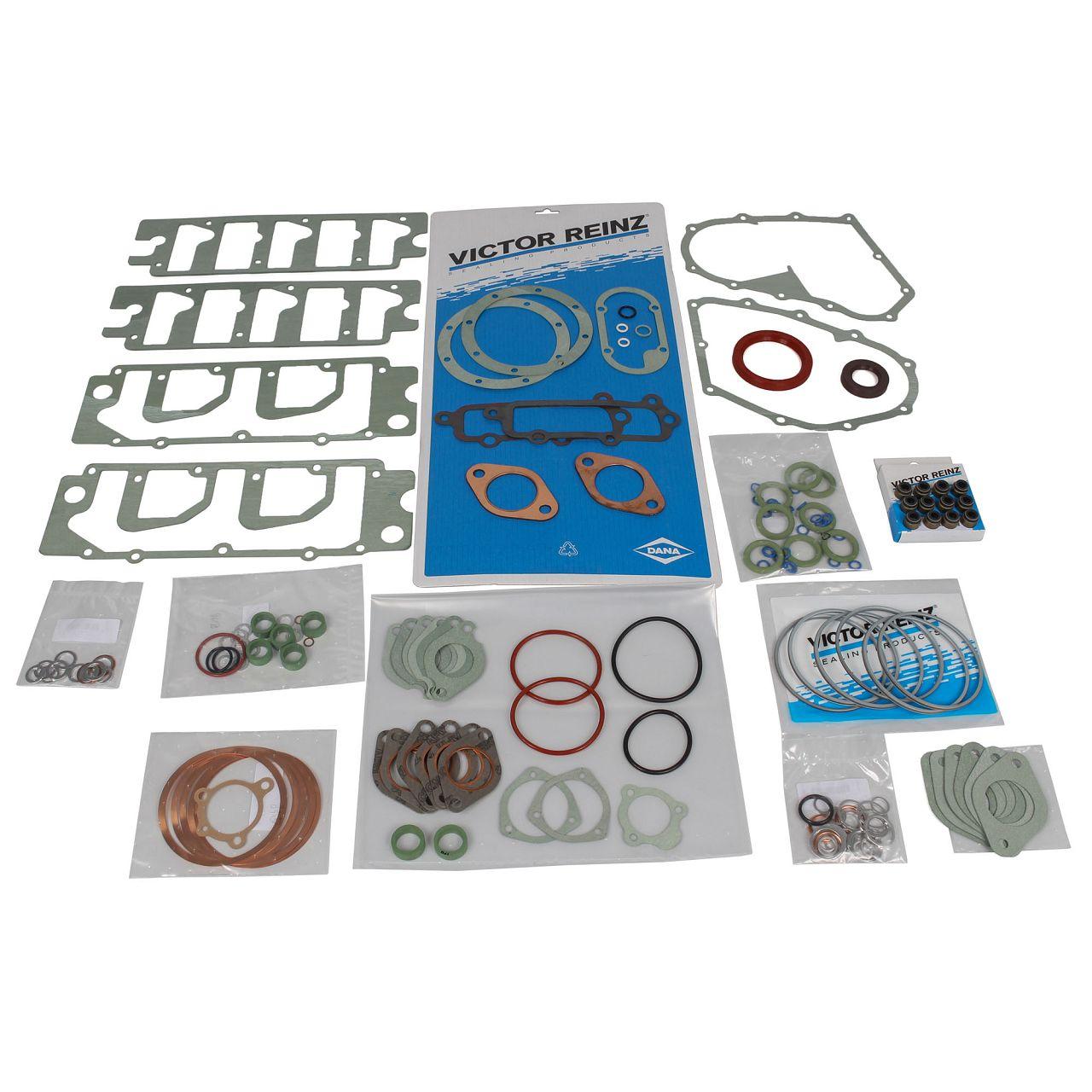 REINZ 01-23405-04 Motordichtungssatz für PORSCHE 911 2.2/2.3 T 70-73 9111090300