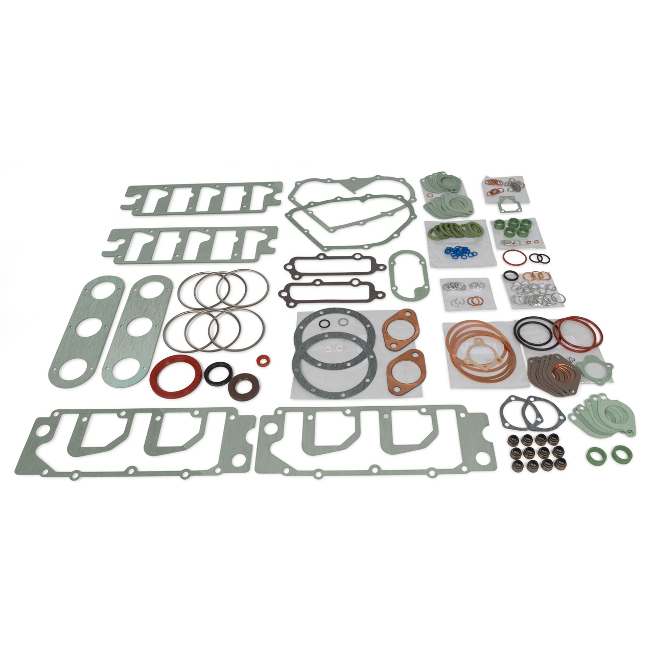 REINZ 01-23405-05 Motordichtungssatz für PORSCHE 911 2.2/2.3 E / S 91110090500