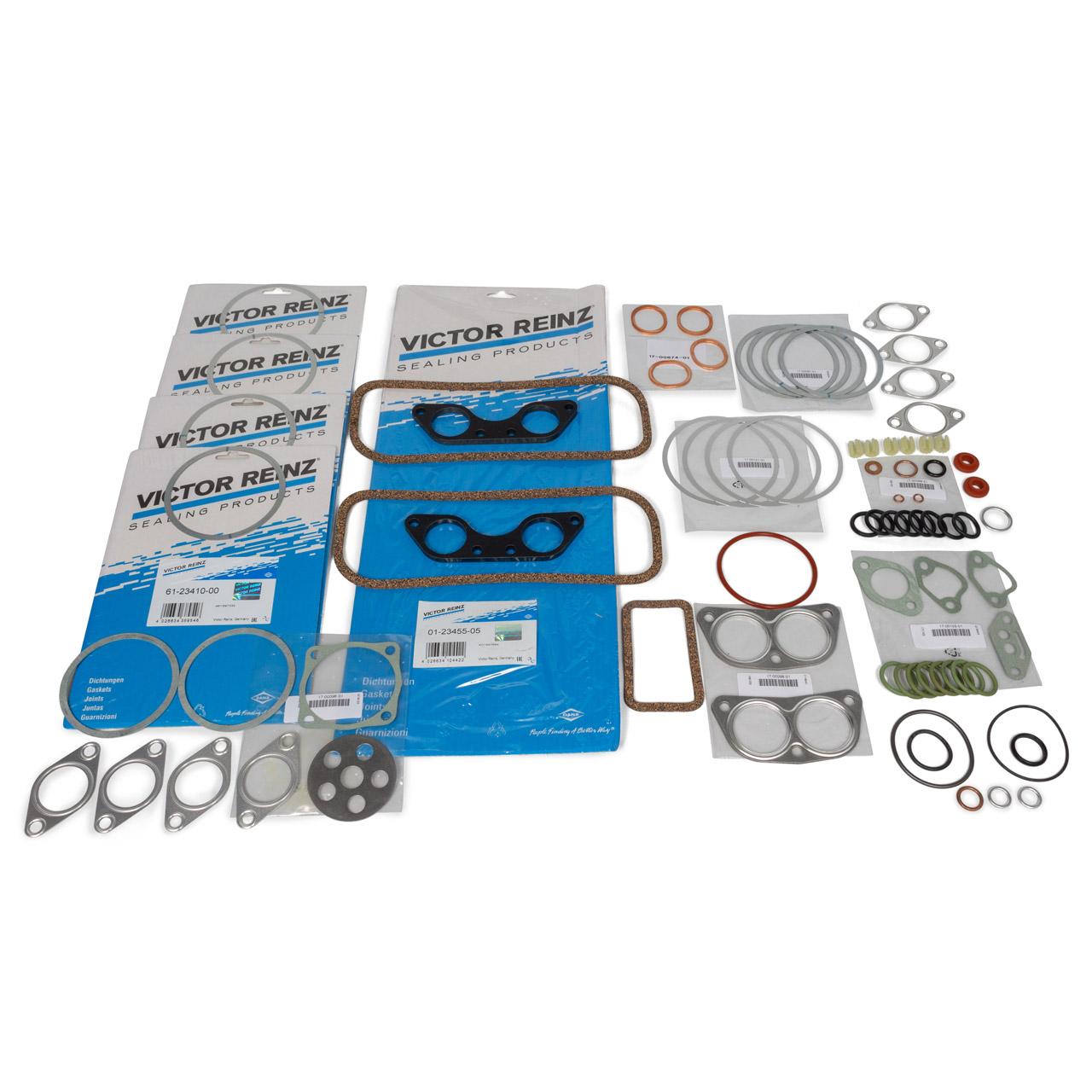 REINZ Motordichtungssatz für PORSCHE 914 1.8 VW 411,412 TRANSPORTER 1.8 2.0
