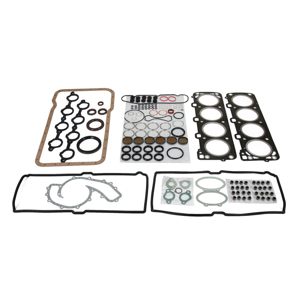 REINZ 01-26035-04 Motordichtungssatz für PORSCHE 928 5.0 S/S4 5.0 GT 92810090104
