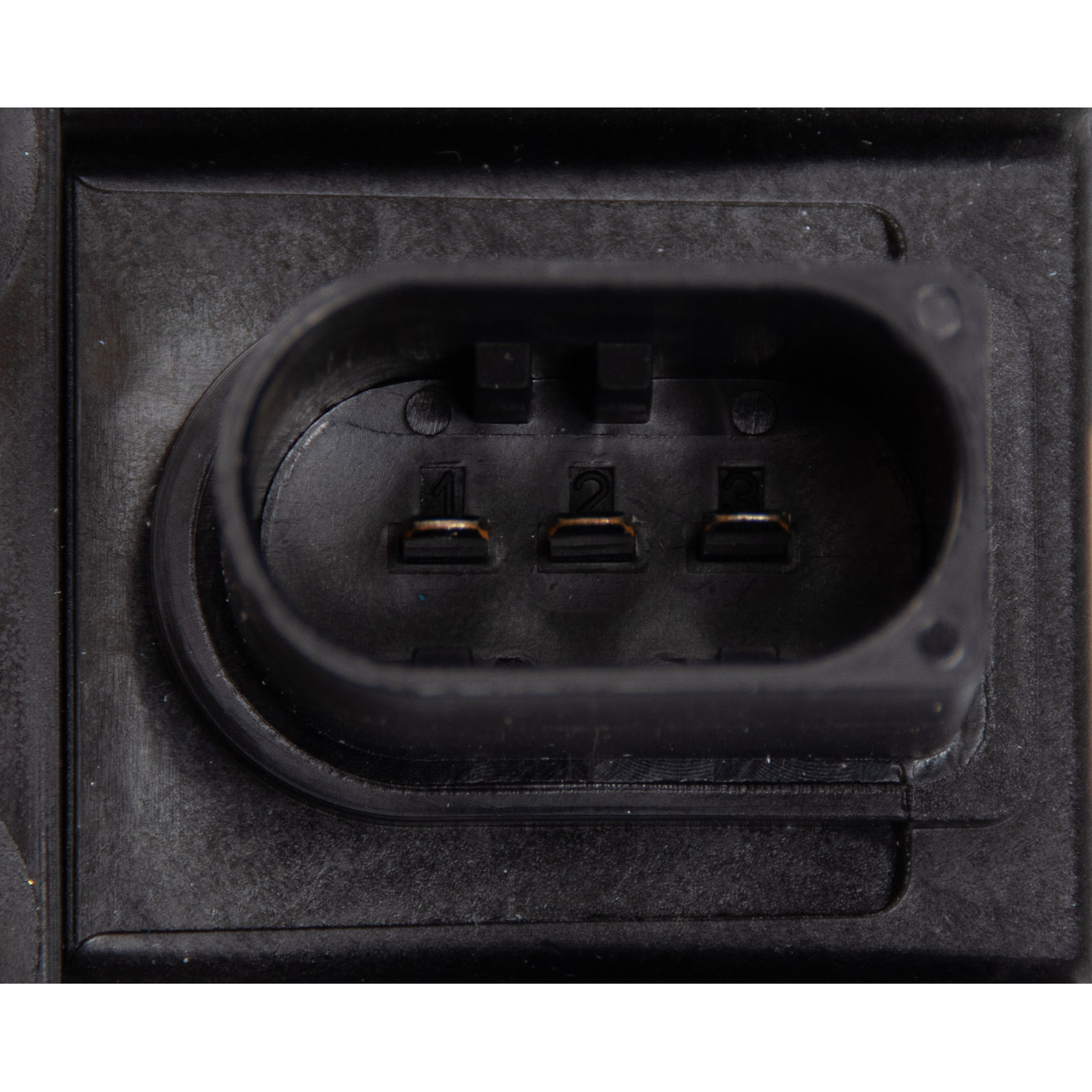 WABCO Magnetventil Luftfederung Druckluftanlage BMW 5er F07 F11 7er F01-4 X5 F15