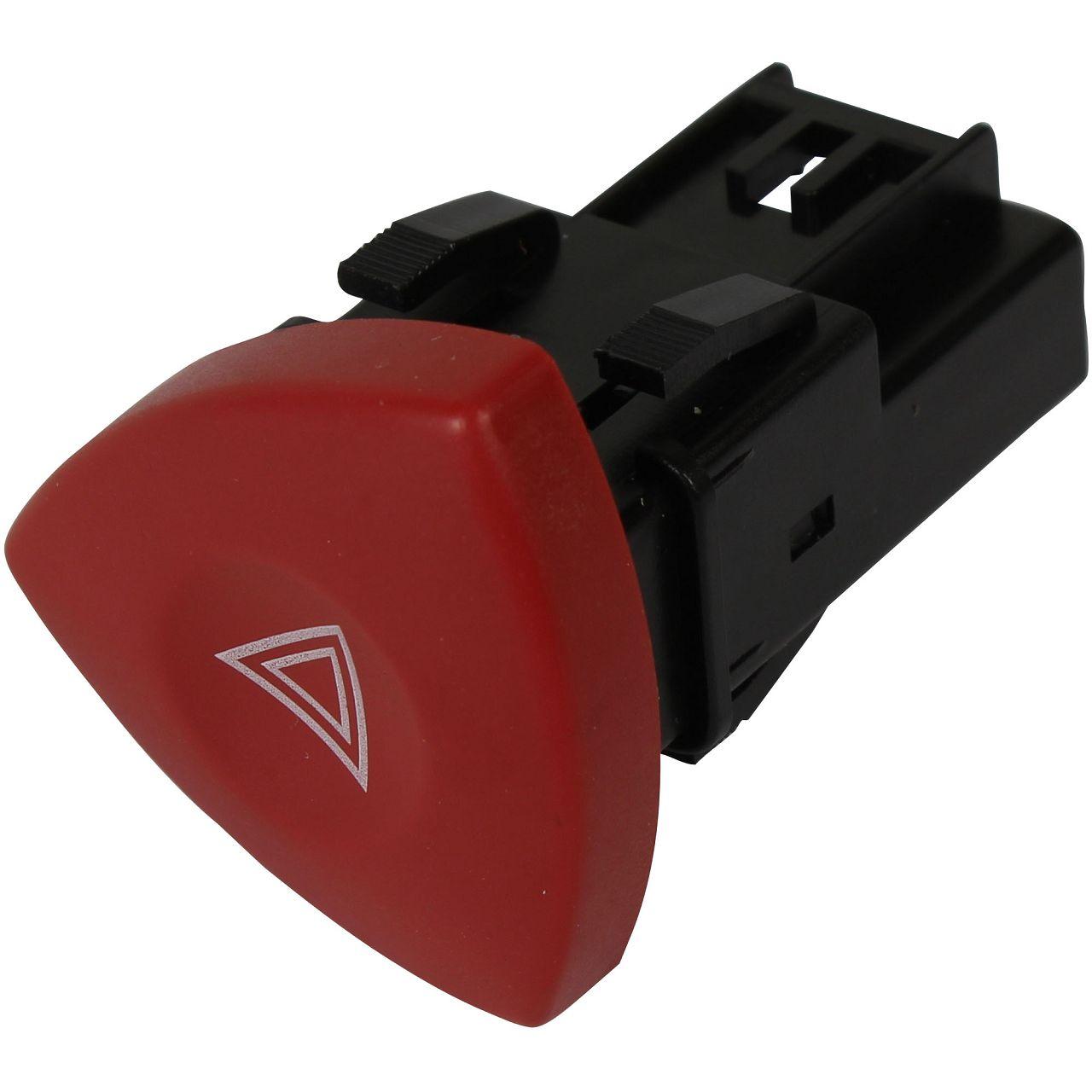 Warnblinkschalter Warnblinker Warnblinklicht für Renault Laguna Master Trafic II