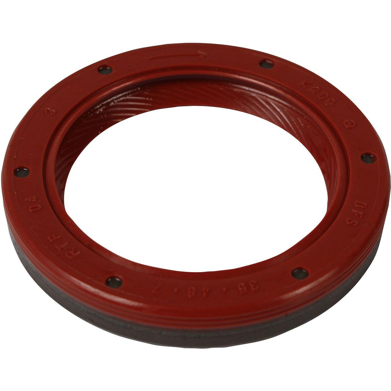 2x Wellendichtring Simmerring Nockenwelle 35x48x7 für OPEL Astra F G 5636970 / 90298390
