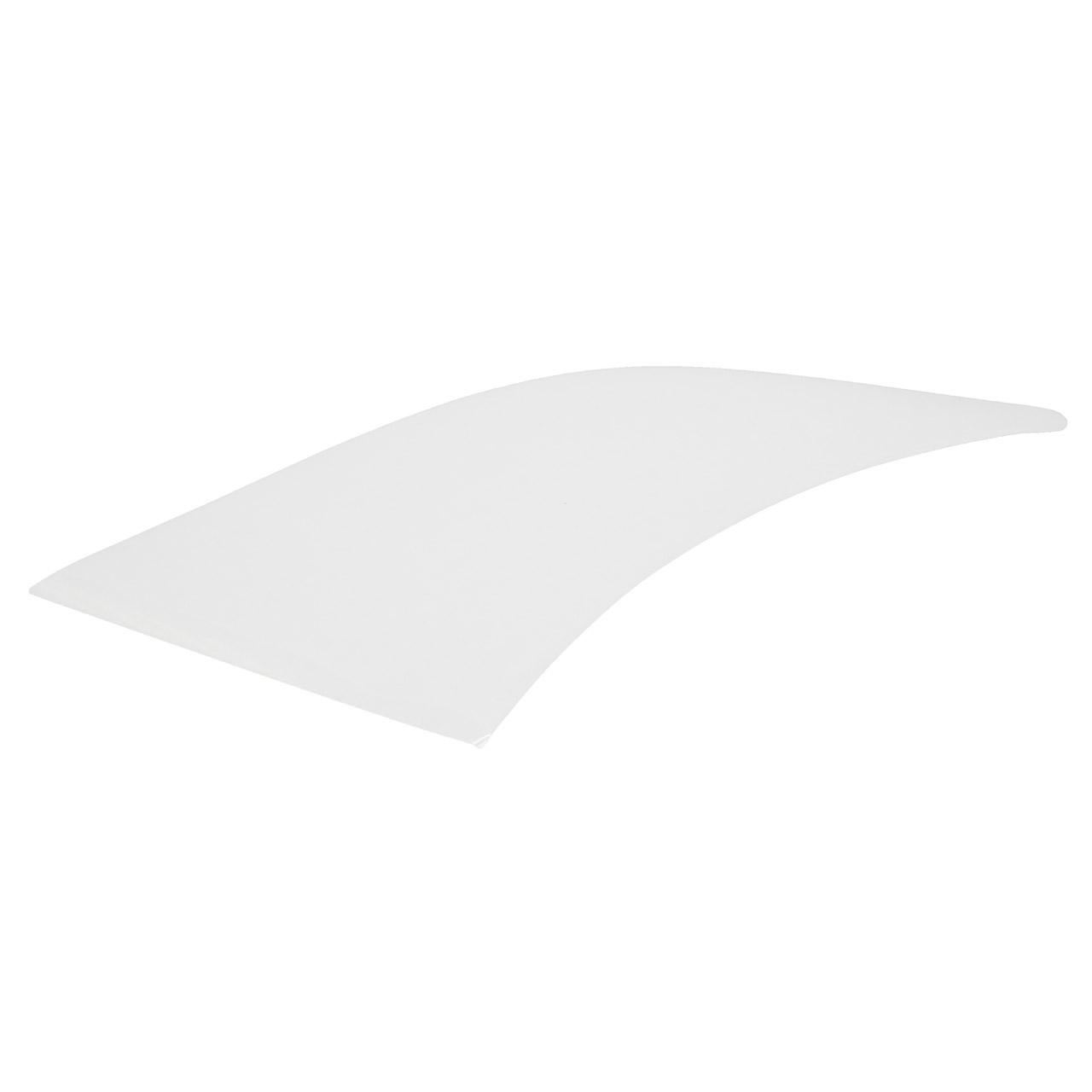Steinschlagschutzfolie SEITENTEIL für PORSCHE 993 CARRERA links 993559325043YK
