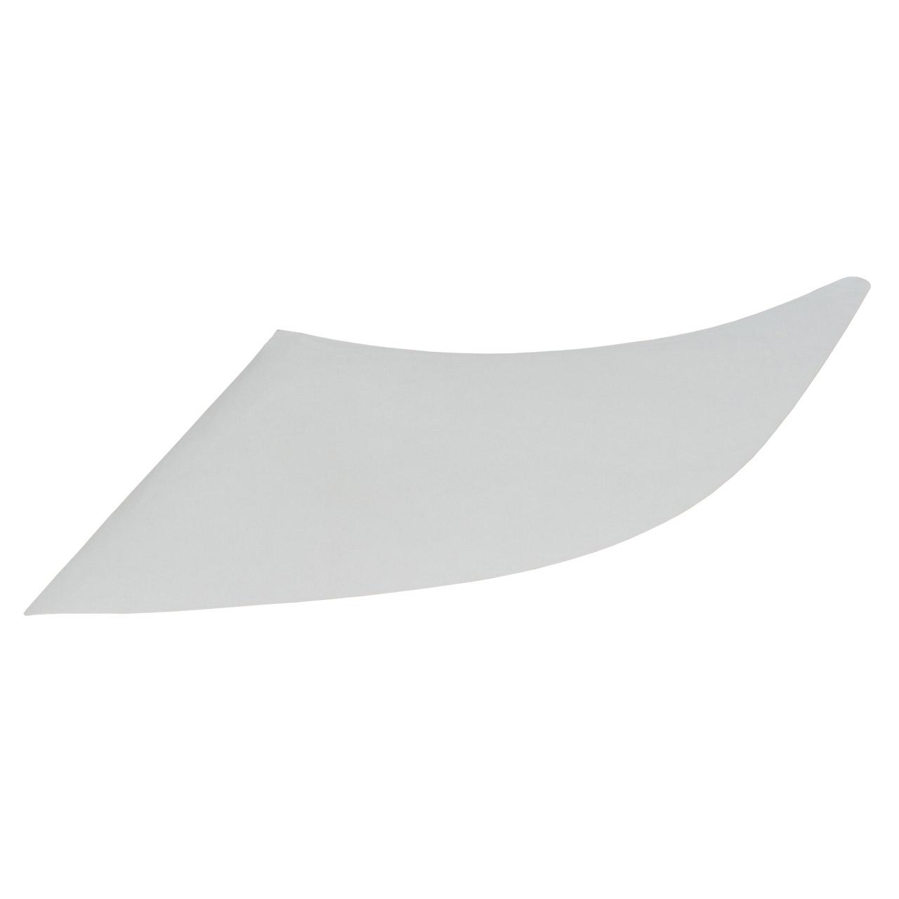 Steinschlagschutzfolie SEITENTEIL für PORSCHE 993 CARRERA rechts 993559326043YK