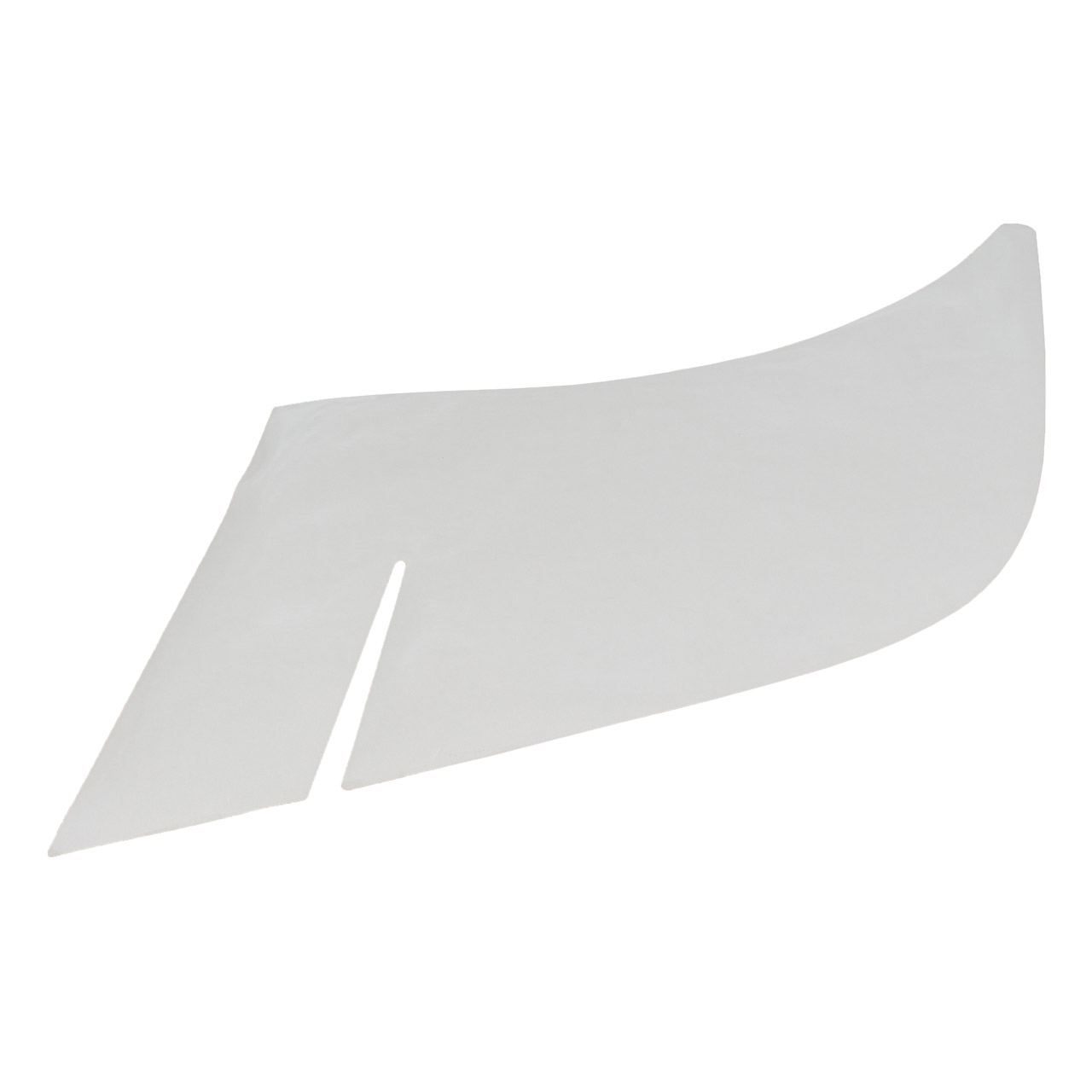 Steinschlagschutzfolie SEITENTEIL PORSCHE 993 TURBO GT2 rechts 993559326063YK