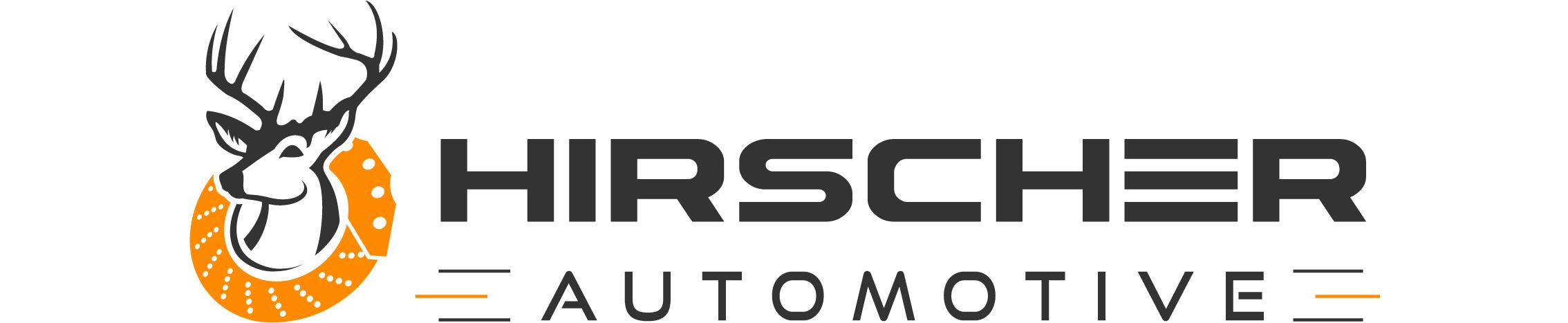 Hirscher Logo