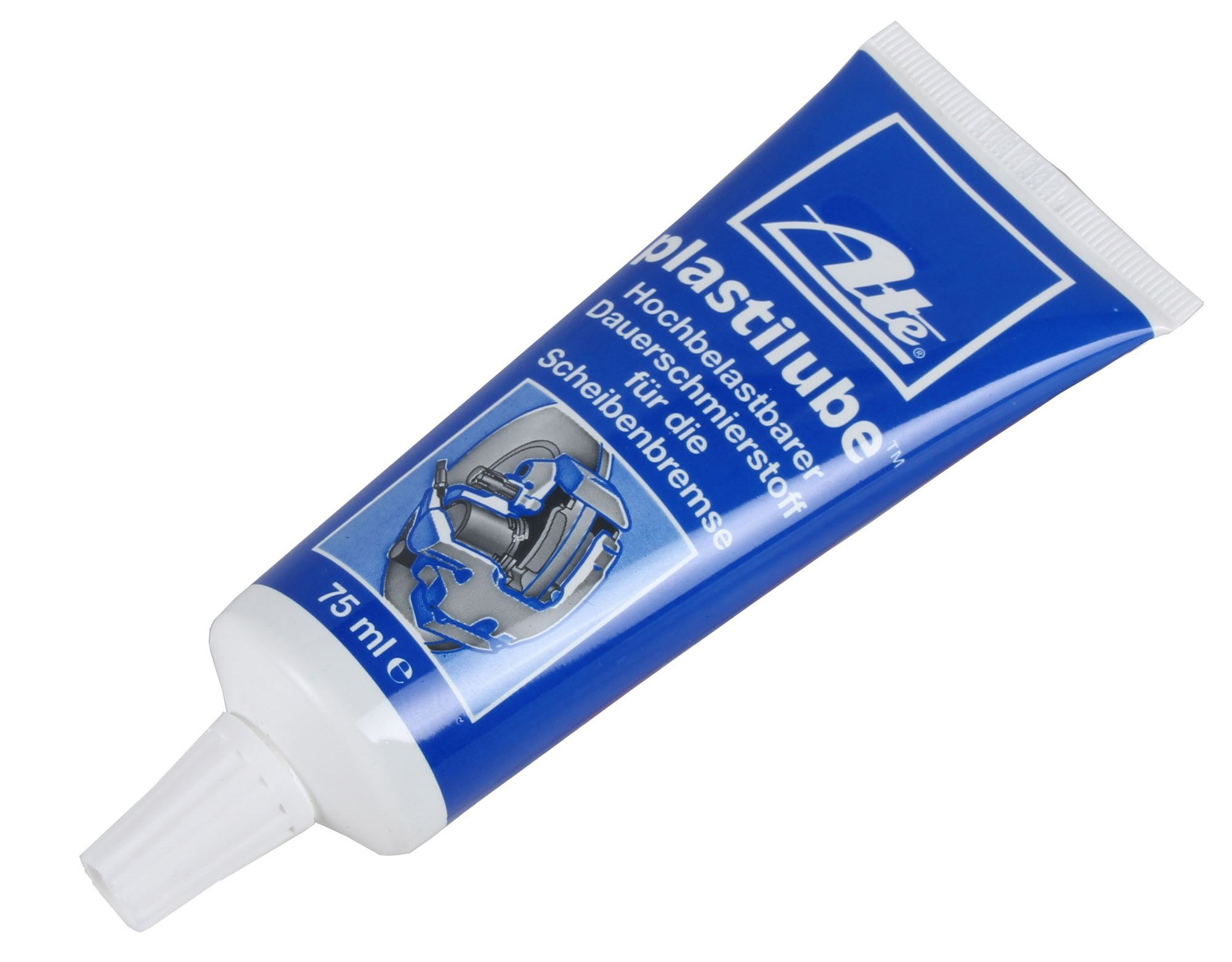 Produktbild der ATE Bremsenpaste Plastilube