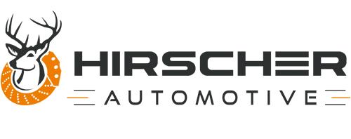 Hirscher-Logo