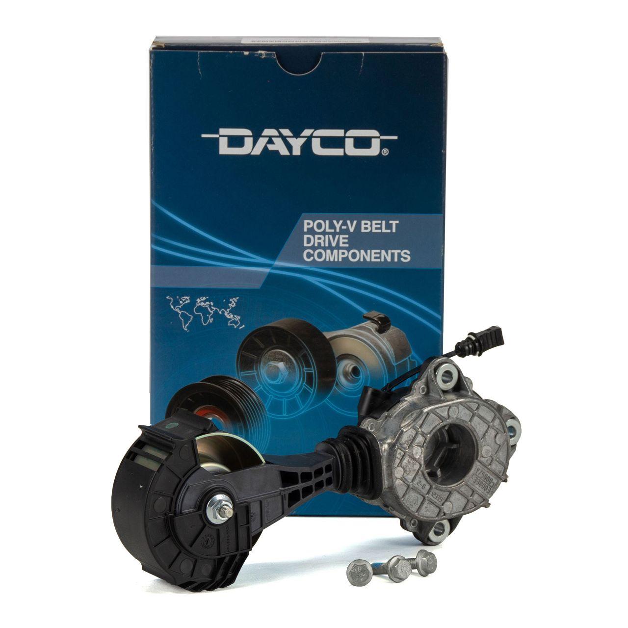 Dayco Riemenspanner für PSA Groupe 1204.56 mit Karton