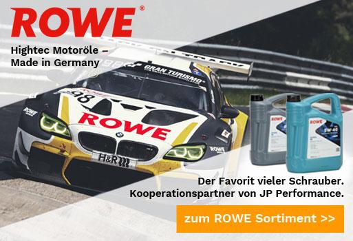 ROWE Hightec Motoröle