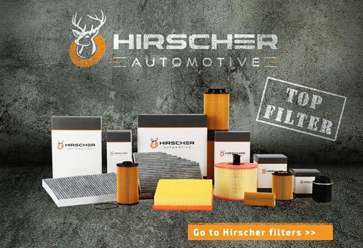 Hirscher products