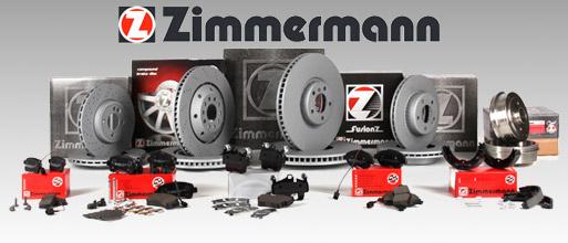 ZIMMERMANN SORTIMENT
