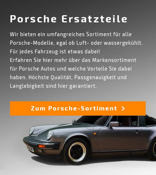Teaser für Porsche Ersatzteile mobil