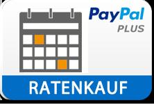 PayPal Ratenkauf