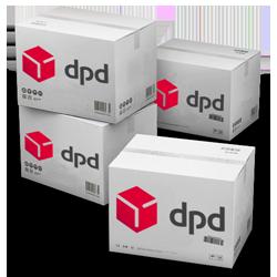 DPD Pakete