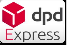DPD Express Logo